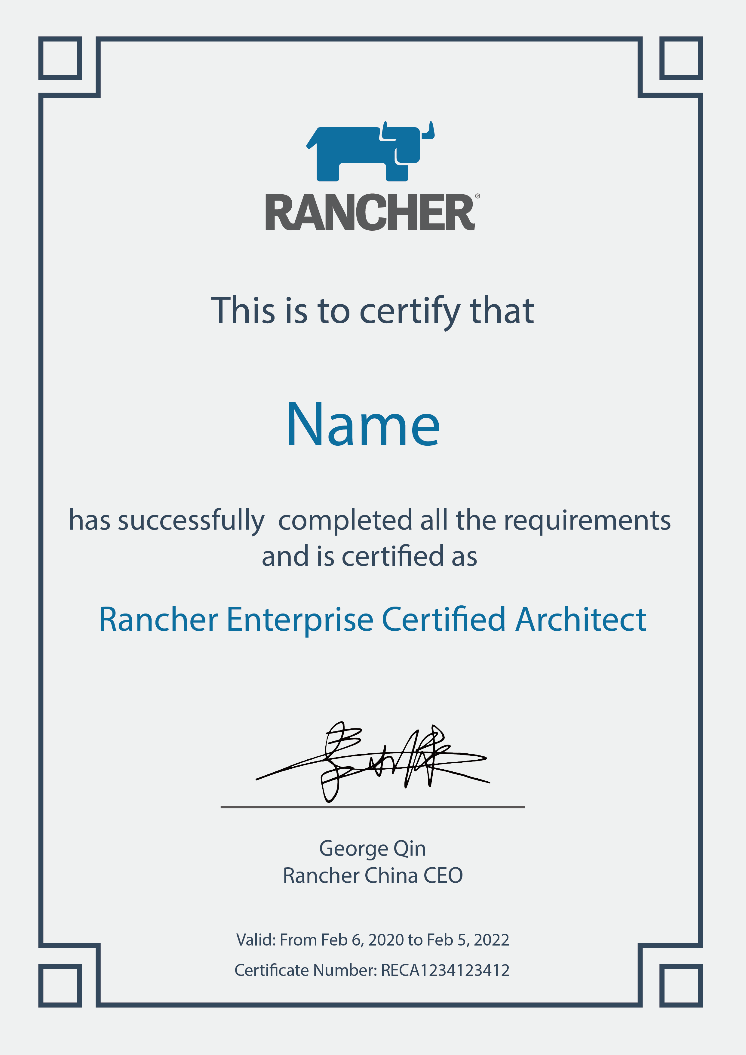 Swiss Hospital Chain, EOC, Brings the First Rancher-based Service into Production in Less than a Month