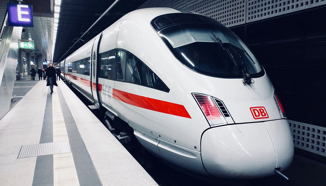 The Largest Railway Company in Europe, Deutsche Bahn, Creates and Manages Their Kubernetes Clusters with Rancher in a Matter of Weeks